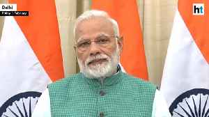 For new India and all Indians: PM Modi's take on Budget 2019 [Video]