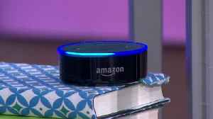 Jeff Bezos Reports Amazon Sold More Echo Dot's Than Anything Else In 2018 [Video]