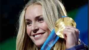 Lindsey Vonn To Retire From Skiing [Video]