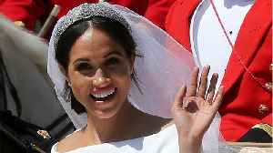 Meghan Markle Sends Notes To Sex Workers On Bananas [Video]