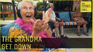 The Grandma Get Down // 60 Second Docs [Video]