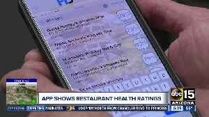 App helps you find restaurants with good health ratings [Video]