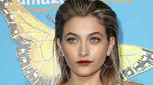 Paris Jackson ANGRY Over New Michael Jackson Documentary 'Leaving Neverland'! [Video]