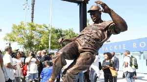 Remembering Jackie Robinson: Conversation With His Daughter [Video]