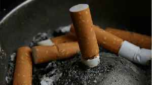 Study Shows E-Cigarettes Help People Quit Smoking [Video]