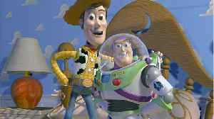 Toy Story 4 Launches Toy Operated Twitter Account [Video]
