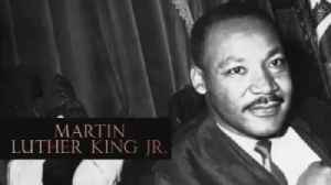 Boston's Black History: Martin Luther King, Jr. [Video]