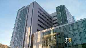 New San Francisco Hospital Features Advanced Earthquake Damping Technology [Video]