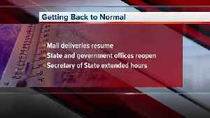 Michigan Secretary of State offices to extend hours this weekend, next week [Video]