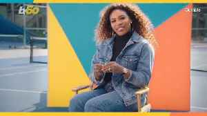 Serena Williams' Super Bowl Ad for Bumble Is All About Girl Power [Video]
