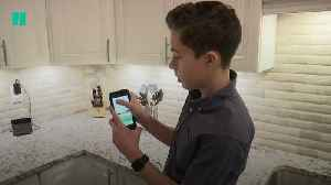 Arizona Teenager Discovers Apple FaceTime Security Flaw [Video]