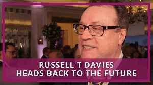 Russell T Davies teases new TV series Years and Years [Video]