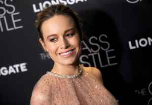 Brie Larson could deadlift 225lbs after training for 'Captain Marvel'. [Video]