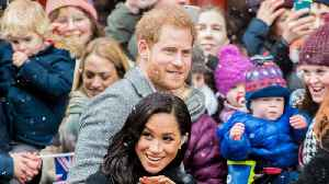 Meghan And Harry Visit Southwest England [Video]