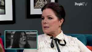 Audiences Really Wanted Marcia Gay Harden's 'The Mist' Character to Die [Video]