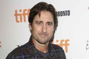 Actor Luke Wilson Says He's Nervous for His Super Bowl Commercial Debut [Video]