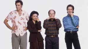 'Costanza's' Sports Bar Will Have a TV Dedicated to 'Seinfeld' Reruns [Video]