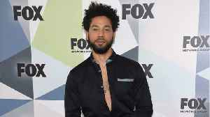 Jussie Smollett Speaks Out After Attack [Video]