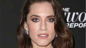 Allison Williams Joins Cast Of New Thriller Horizon Line [Video]