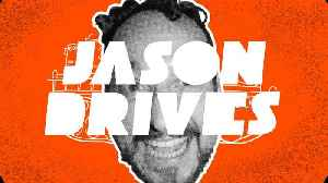 Jason Drives is Back!! [Video]