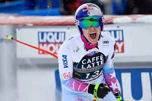 Lindsey Vonn Announces Her Retirement From Professional Skiing [Video]