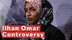Lee Zeldin Calls Out Ilhan Omar After Receiving Anti-Semitic Voicemail Amid Controversy [Video]