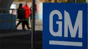 GM Execs Meet With Lawmakers Over Racism Allegations At Ohio Plant [Video]