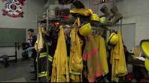 Proposed Incentives Could Help Attract More Firefighters [Video]
