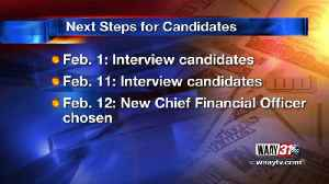 Next Steps for Chief Financial Officer Candidates [Video]