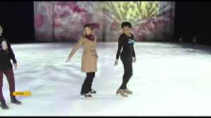 VIDEO Disney on Ice at the PPL Center [Video]