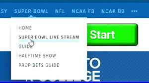 VIDEO How to watch the Super Bowl if you've cut the cord with cable [Video]