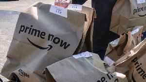 Amazon's Fourth-Quarter Earnings Indicate Decrease In Physical Store Sales [Video]