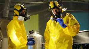 'Breaking Bad' Film Discovered By Albuquerque Journal [Video]