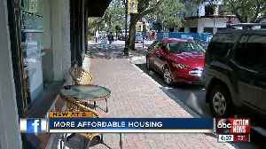 Bradenton city leaders want to turn empty retail space into apartments [Video]