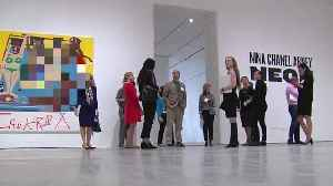 What to expect at the newly expanded and  reconstructed Norton Museum of Art [Video]