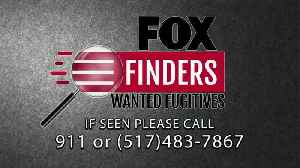 FOX Finders Wanted Fugitives - 2-1-19 [Video]
