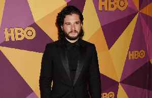 Kit Harington thinks married life is 'great' [Video]