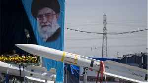 Iran Unveils Long-Range Cruise Missile On Revolution Anniversary [Video]
