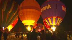 Up, Up And Away In Hudson! [Video]