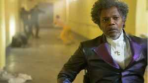 'Glass' Gets Box Office Threepeat [Video]