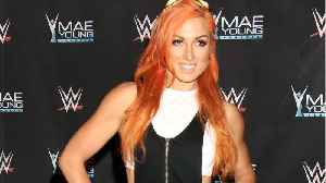 Becky Lynch Scheduled Upcoming For WWE RAW [Video]