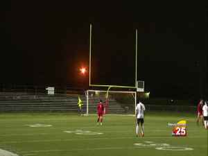 Friday H.S. Soccer Roundup [Video]