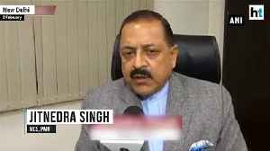 Kharge's allegations 'unfounded', 'objective criteria' followed: MoS Jitendra Singh on CBI Chief [Video]
