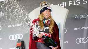 Is Mikaela Shiffrin The GOAT? [Video]