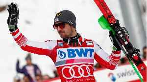 Record Chase For Marcel Hirscher Is Put On Hold [Video]