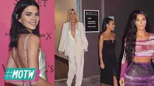 Ben Caught CHEATING On Kendall Jenner! Kim K Posts AWKWARD Picture Of Khloe!   Moments Of The Week! [Video]
