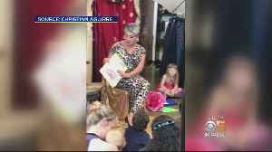 Brentwood Library To Host Drag Queen Storytime Despite Parent Complaints [Video]