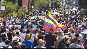 Maduro defiant after military defections; proposes new parliamentary elections [Video]