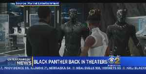 Free 'Black Panther' Showings Offered Around Chicago Area [Video]