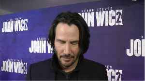 Keanu Reeves Said No To Marvel Cinematic Universe [Video]